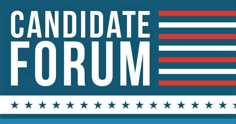 Metro Council at-large candidate forum slated for Thursday