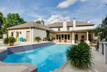 SHOWCASE HOME: Amenities and custom features abound in Brentwood home