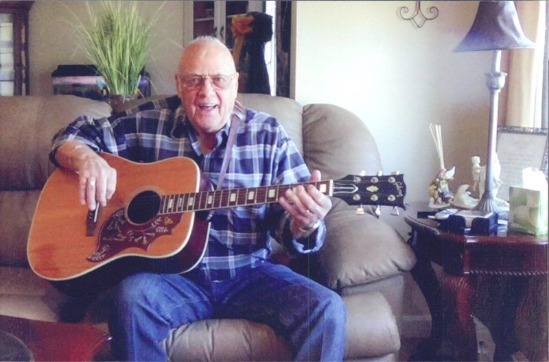 OBITUARY: William Conway Brown