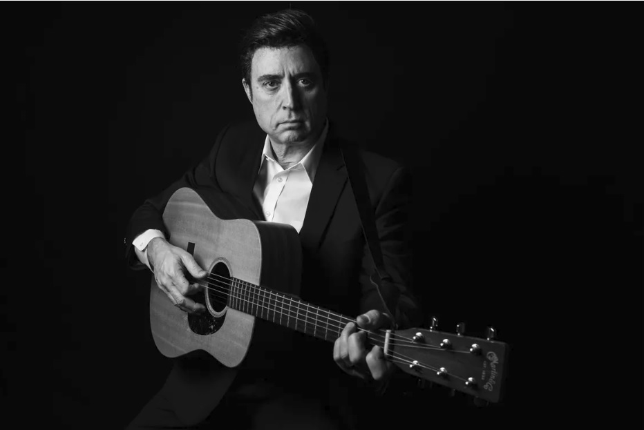 Johnny Cash Now will channel The Man in Black at Carnton Sunset Concert