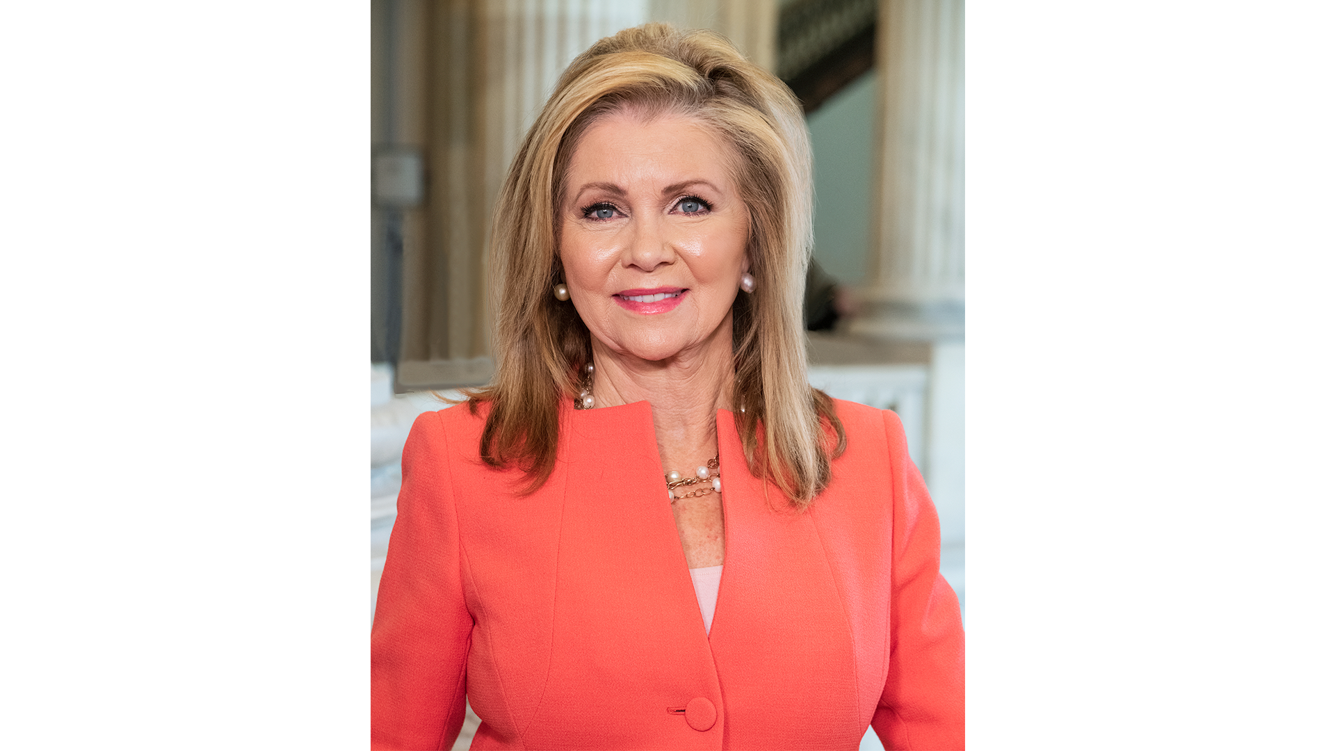 Marsha Blackburn weighs in on Democratic debates, criticizes proposals to decriminalize border crossing