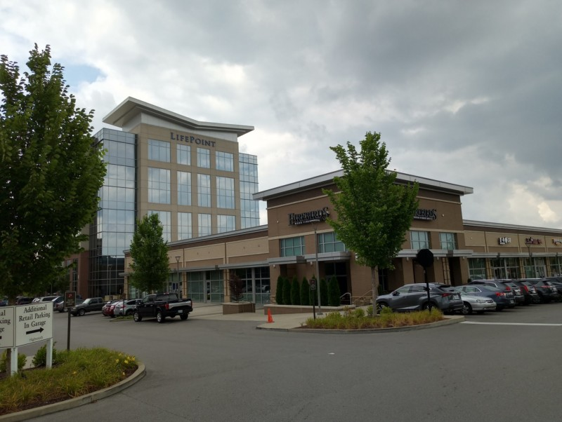 LifePoint Health names two new regional chief financial officers