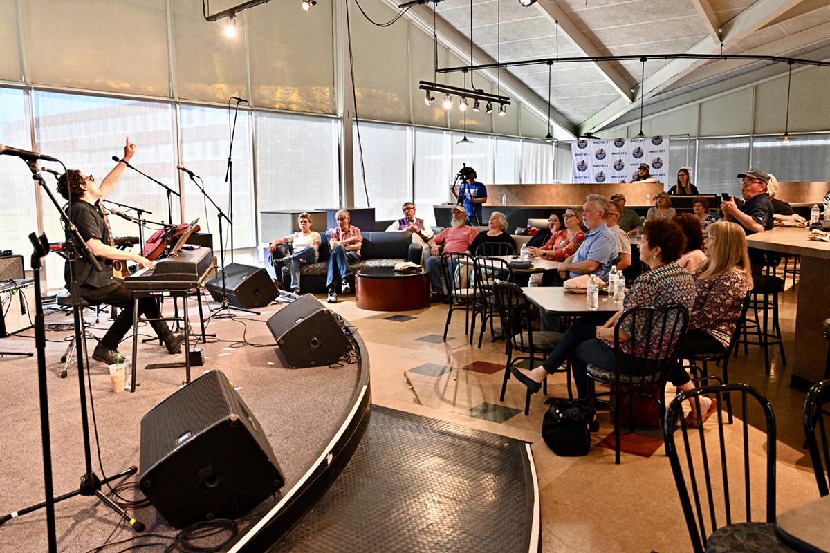 MTSU to open Chris Young Café venue in fall