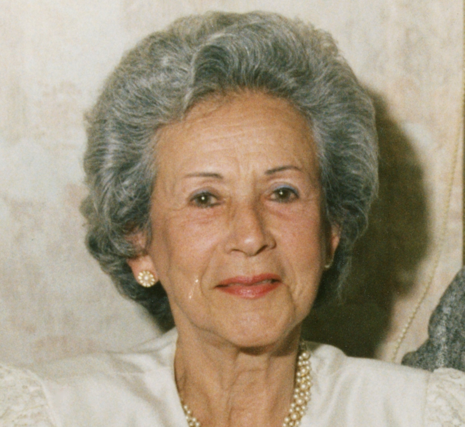 OBITUARY: Josephine Ponce de Leon Mingle