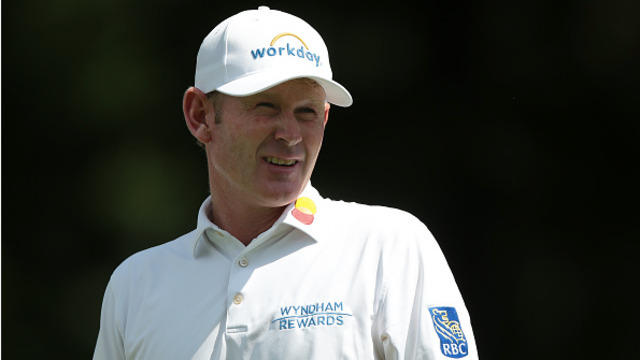 WillCo native Brandt Snedeker thrives at PGA tour stop in enemy territory