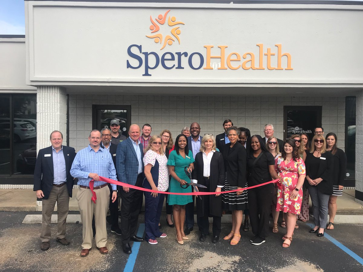 Brentwood addiction treatment company opens a third clinic in Tennessee