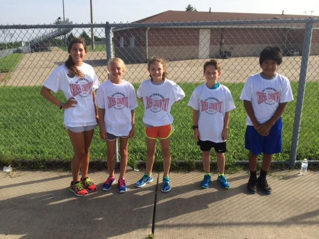 Ravenwood cross country program hosting middle school summer running camp