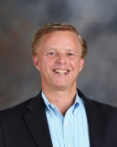 WillCo Athletic Spotlight: CPA athletic director Mike Ellson