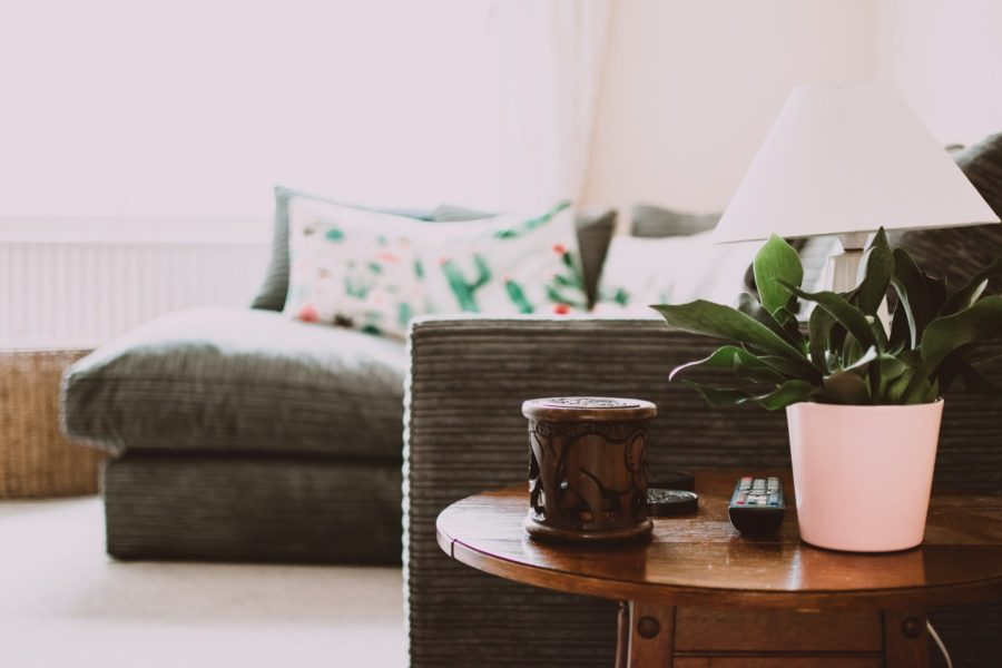 HOME SWEET HOME: Summer maintenance for your home
