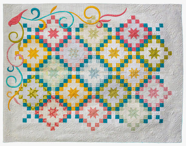Cumberland Valley Quilters Association to hold annual show in Franklin