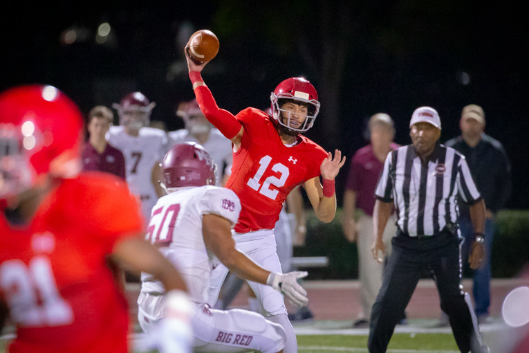 FOOTBALL PREVIEW: Brentwood Academy going for fifth-straight title
