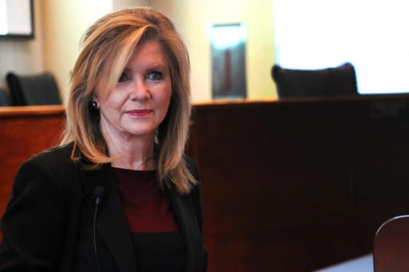 Senator Marsha Blackburn pushes for expanding mental health treatments in wake of El Paso, Dayton shootings