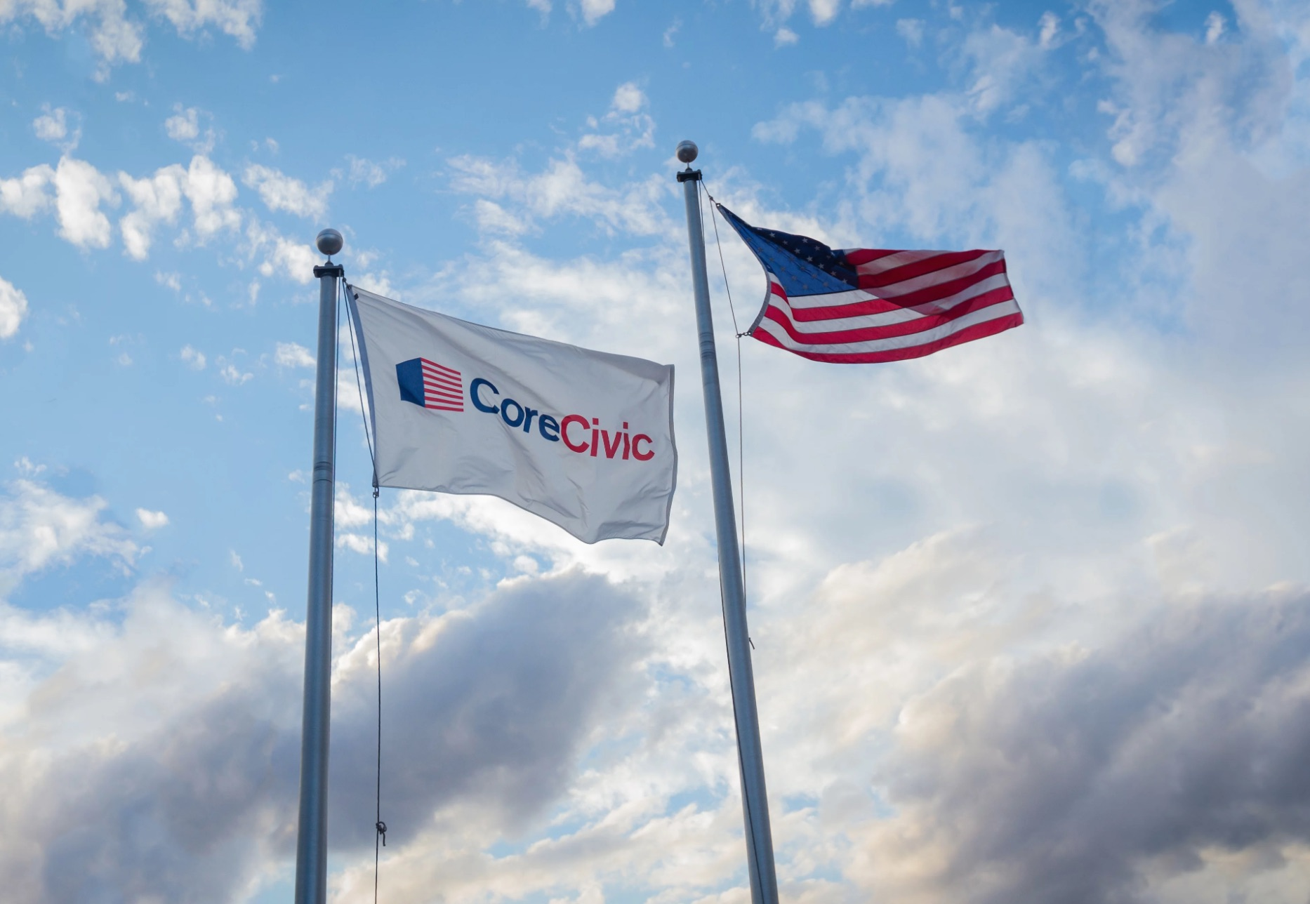 CoreCivic reports larger profits weeks after being sued for the death of an infant
