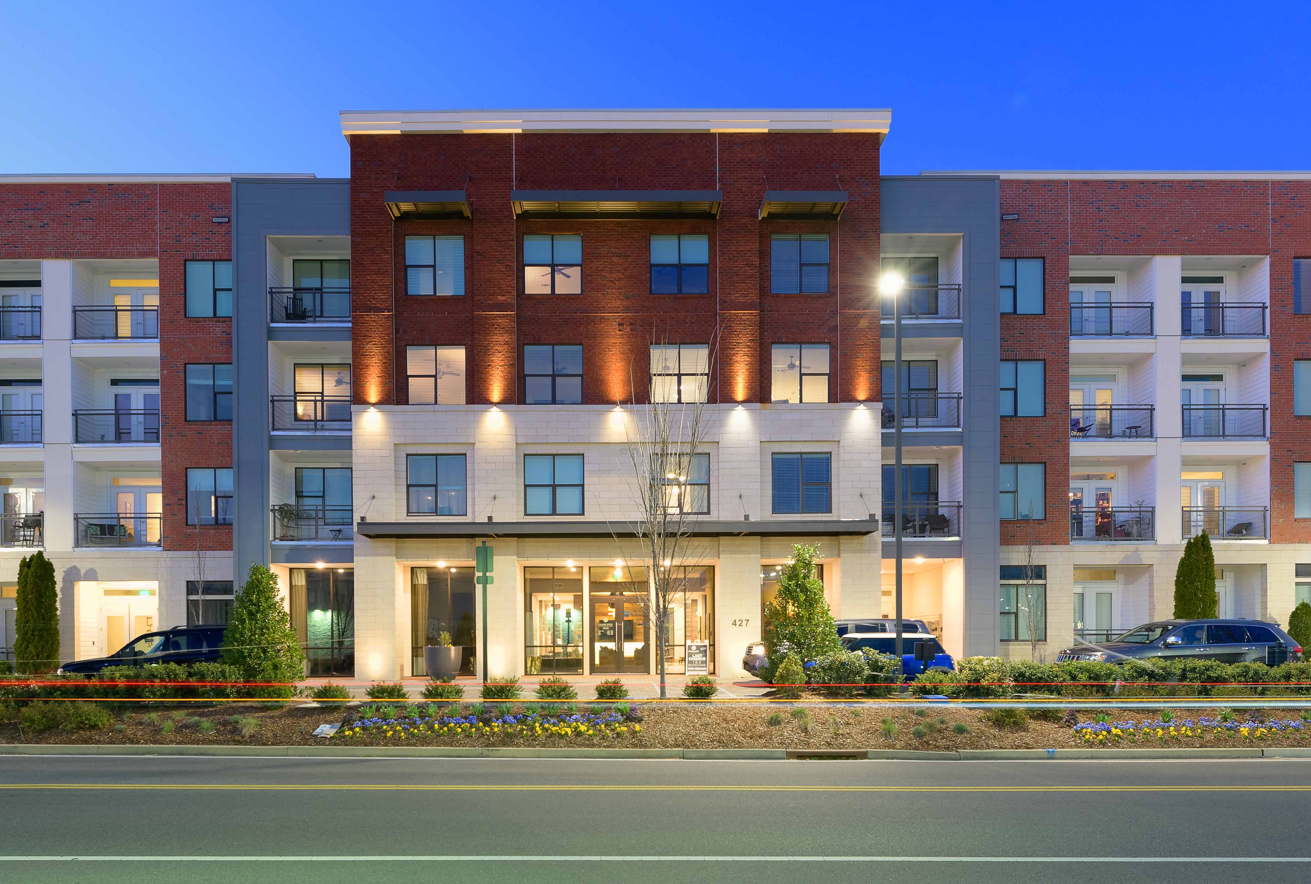 California real estate investment firm pays $88 million for apartment complex in Franklin