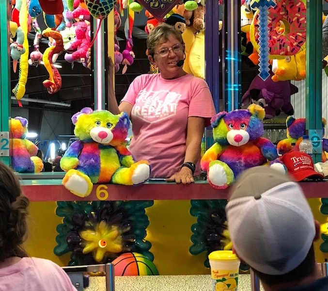 ROUNDUP: Fair is winding down, but there's still time to catch all the sights and sounds