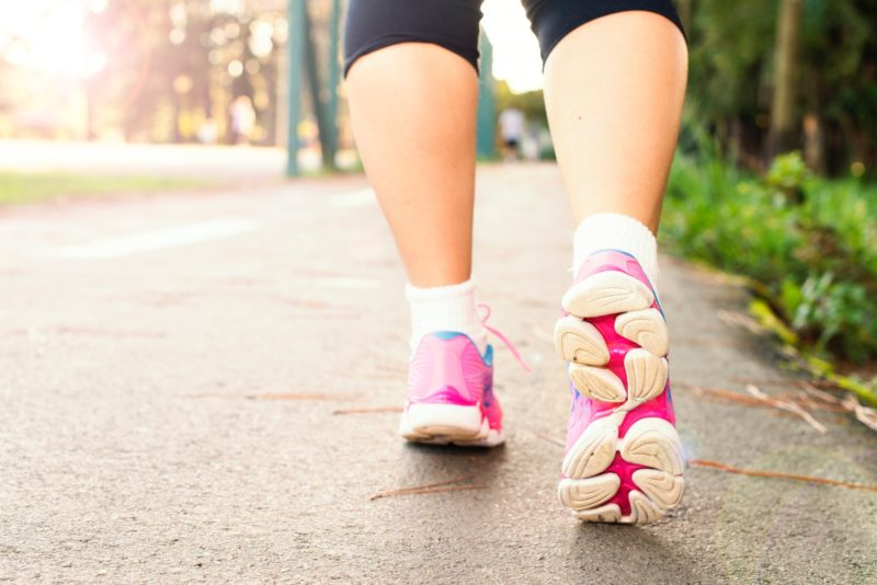 ELEMENTS OF HEALTH: How to combat foot and heal pain caused by plantar fasciitis