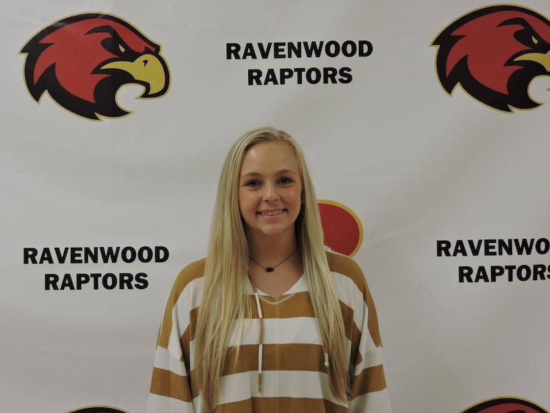 ATHLETE OF THE WEEK: Ravenwood High School