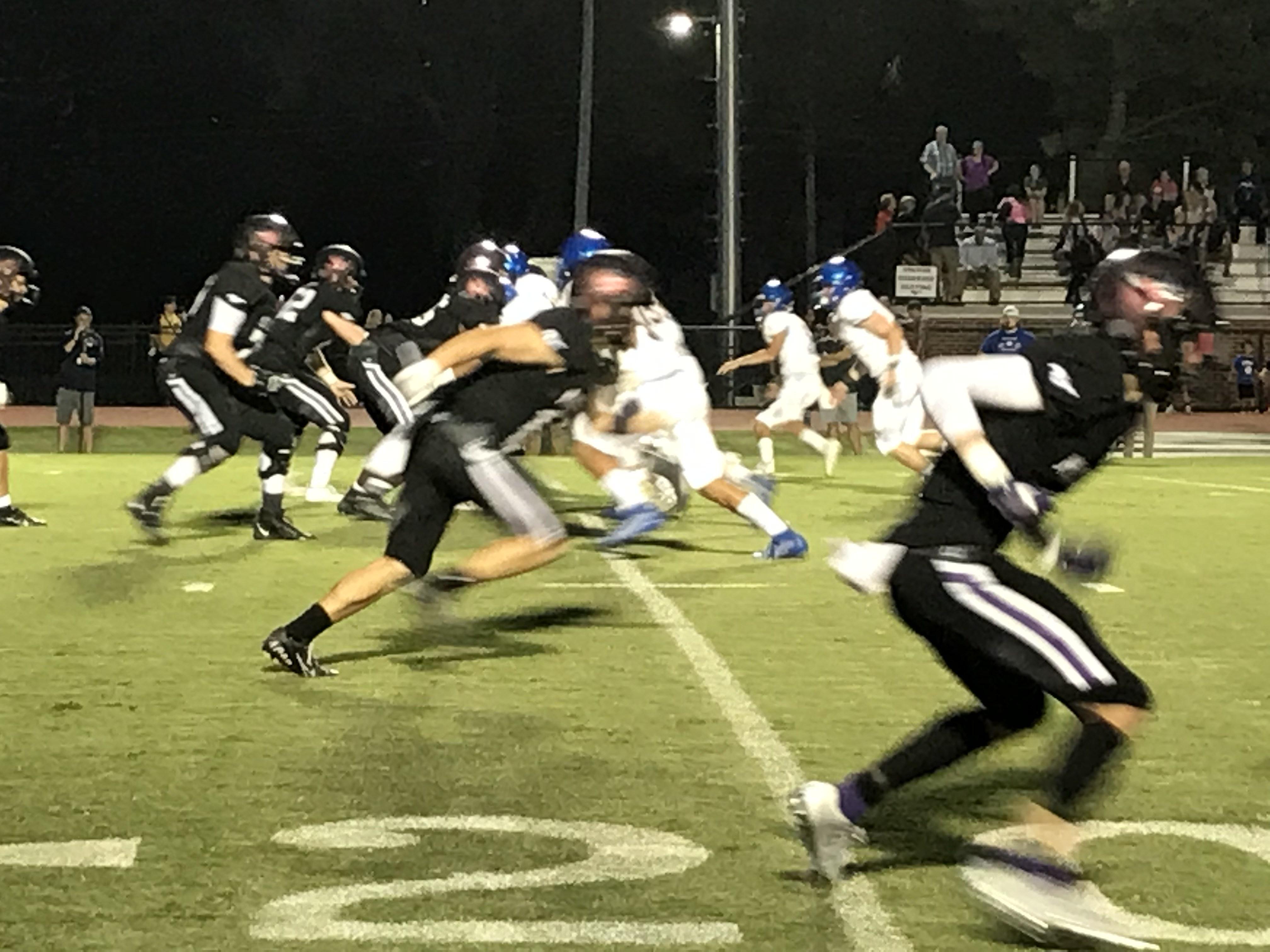 Lipscomb Academy gets big win over rival Goodpasture