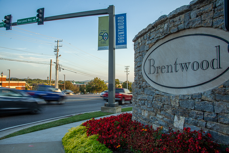 Brentwood looks back at 10 years of challenges and success
