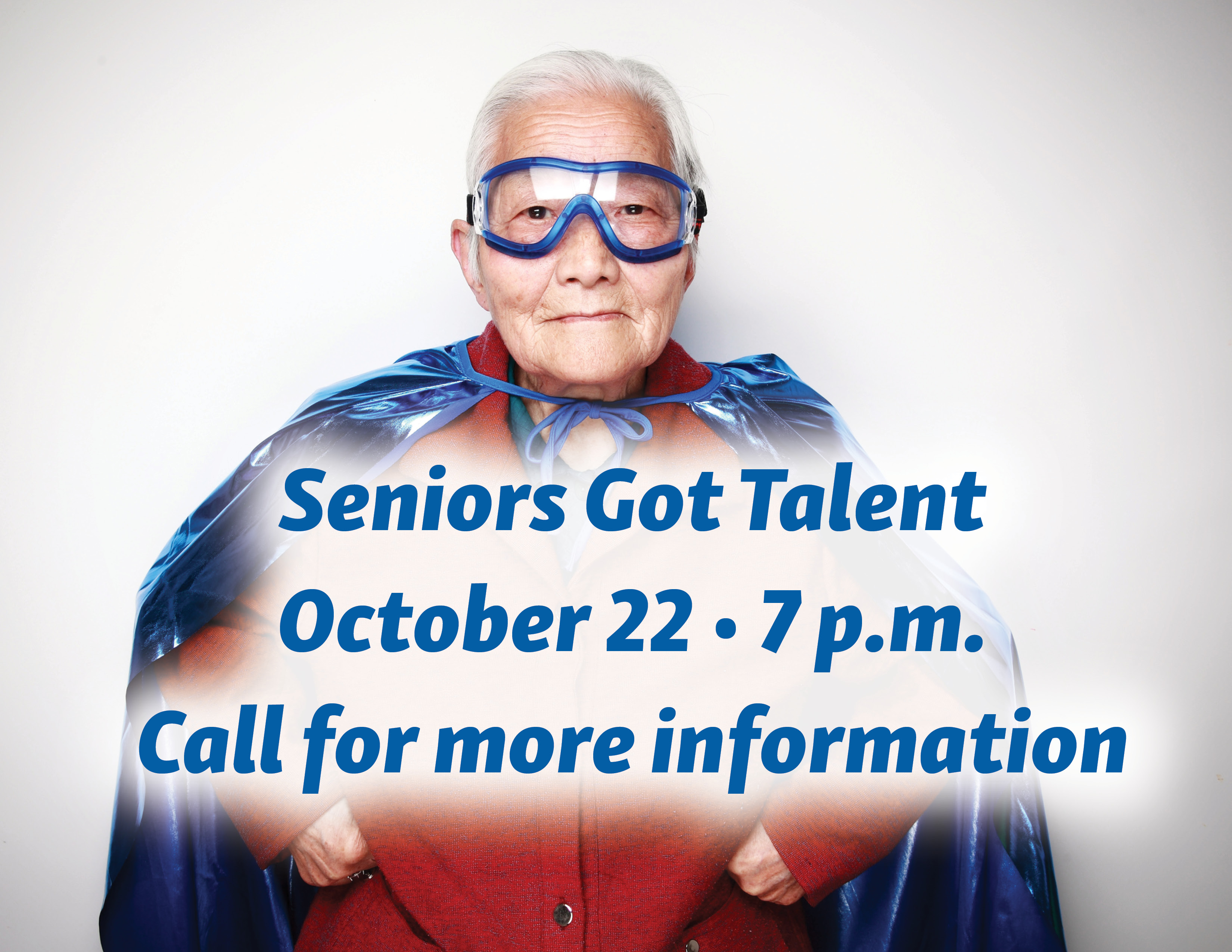 Morning Pointe Senior Living seeking performers for Seniors Got Talent competition