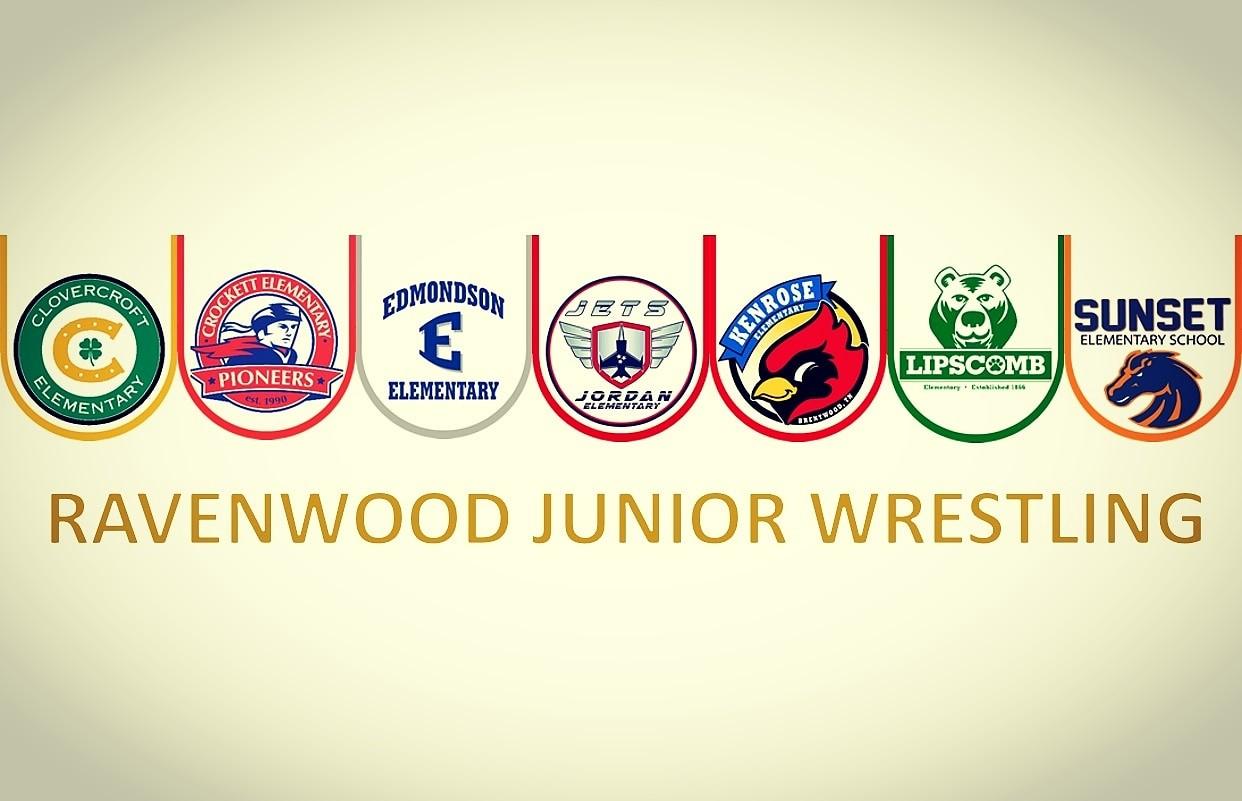 Ravenwood Junior Wrestling Program gears up for new season