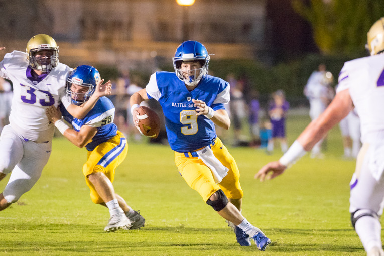 BGA glides past Franklin-Simpson to keep season going strong