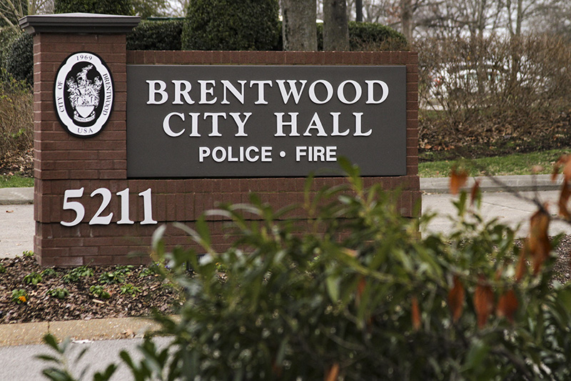 Brentwood City Commission moves to ban scooter rentals