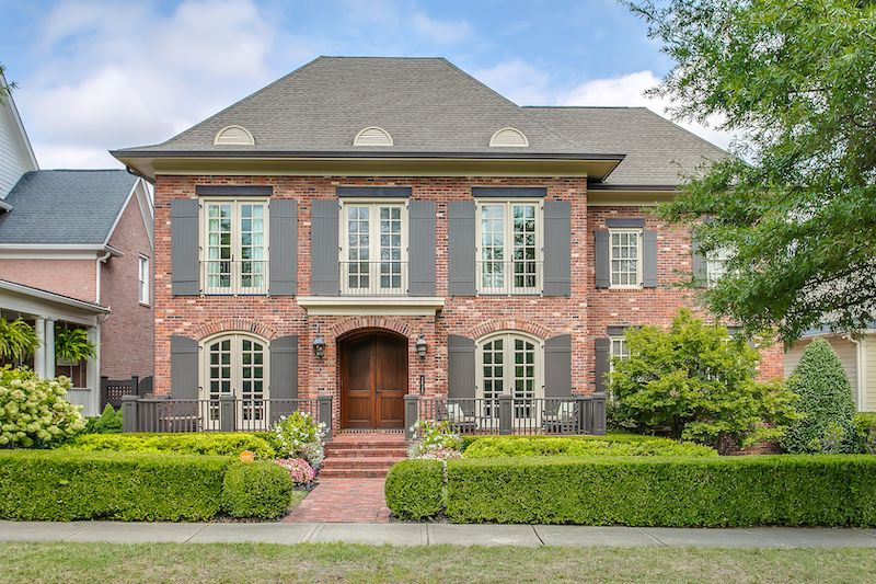 SHOWCASE HOME: Stately home complete with luxurious features in Westhaven