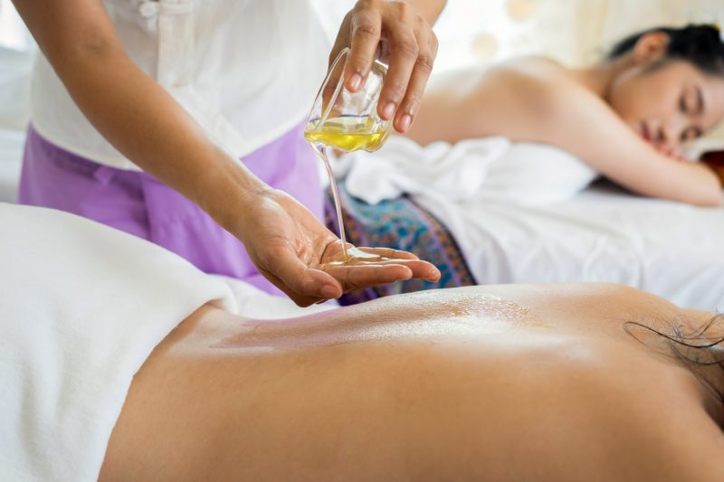 ELEMENTS OF HEALTH: What is a Swedish massage?