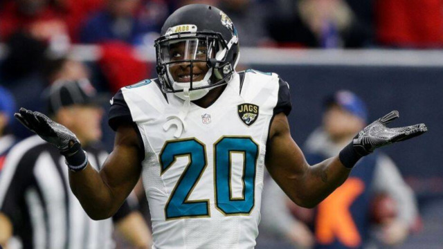 Should Titans explore trade for BA grad Jalen Ramsey?
