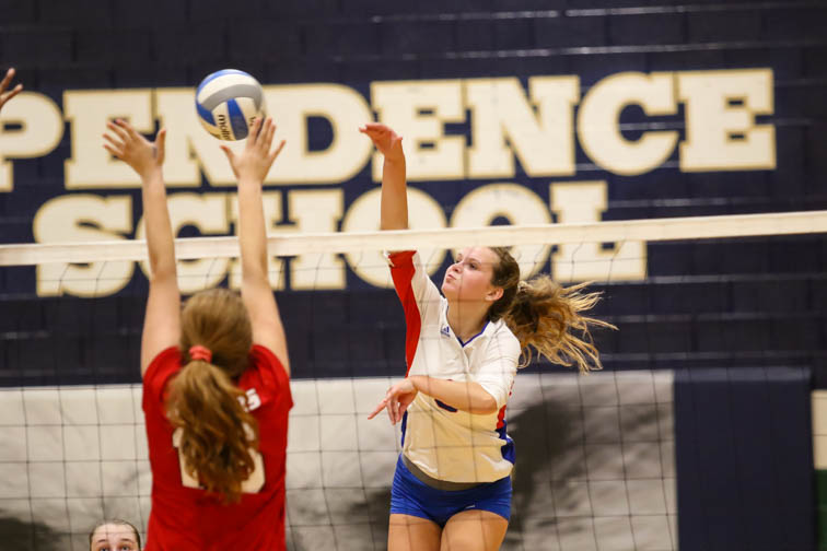 PHOTOS: 2019 12-AAA volleyball district semifinals and awards