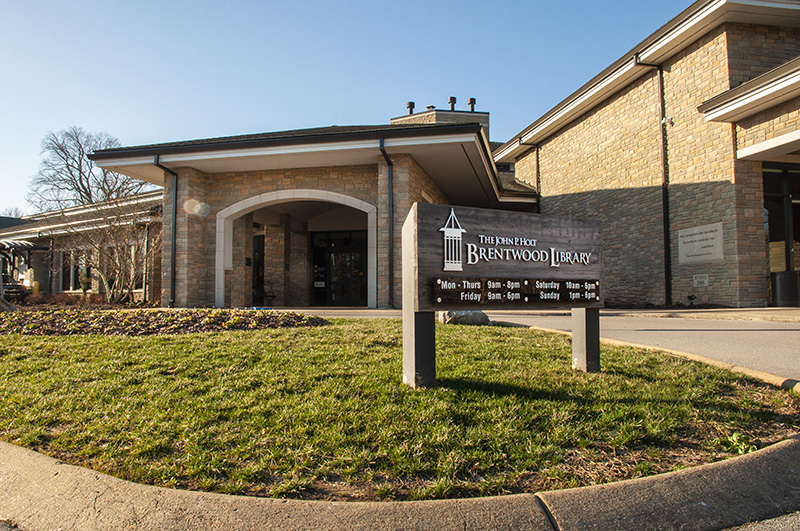 ROUNDUP: Brentwood library offers AARP Drivers Course, Craft Swap and more