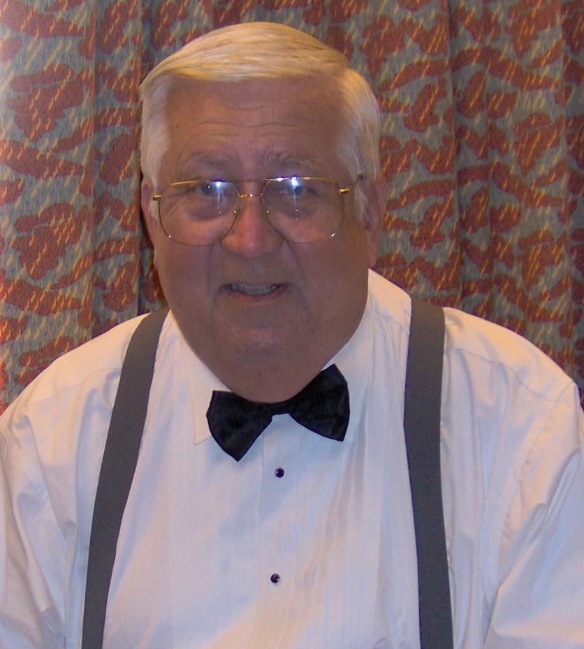 OBITUARY: William 'Bill' Nickerson