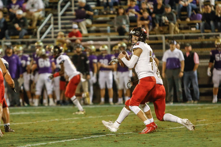 CITY CAFE PLAYER OF THE WEEK: Ravenwood QB Brian Garcia