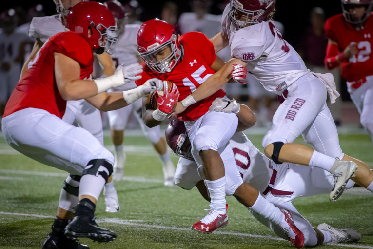 VANDERBILT ORTHOPAEDIC GAME OF THE WEEK: Brentwood Academy faces MBA
