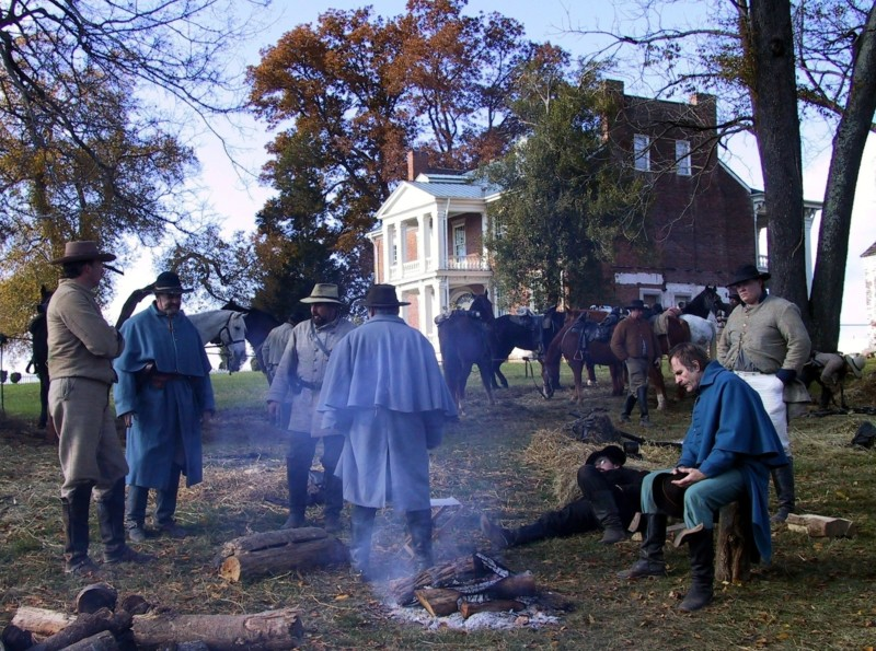 Battle of Franklin Trust's annual Blue and Gray Days canceled