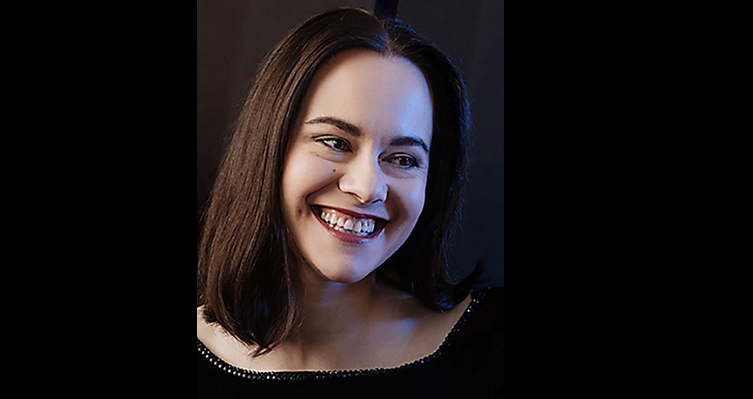 MTSU's Keyboard Artist Series to host acclaimed pianist Rabotkina