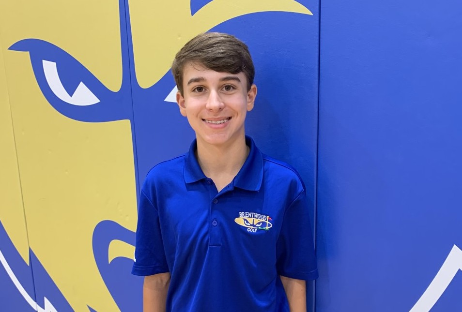 ATHLETE OF THE WEEK: Brentwood High School