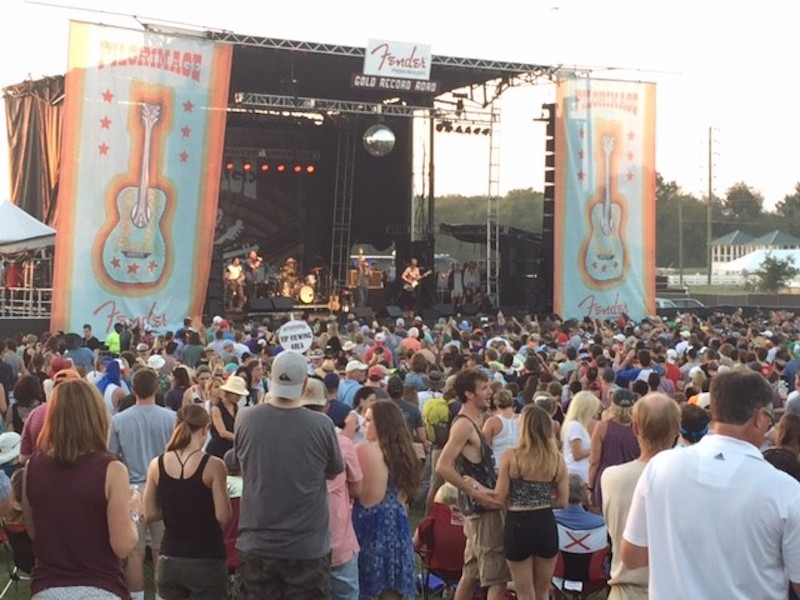Williamson County draws record number of visitors