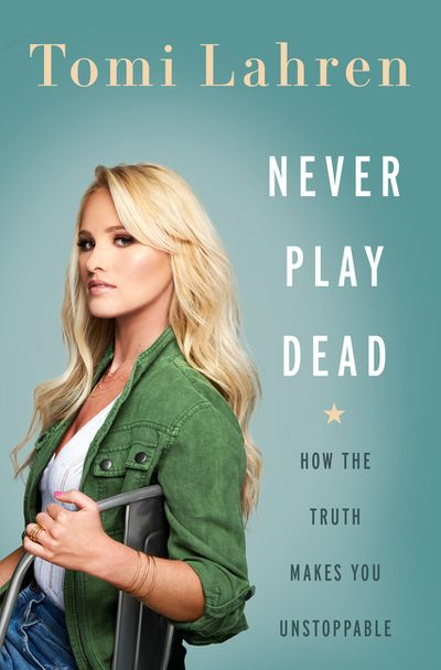 Conservative commentator Tomi Lahren to sign books in Cool Springs