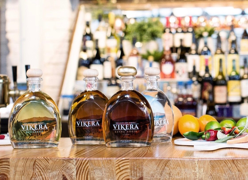 Harvest Beverage Company brings high-end tequila with a mission