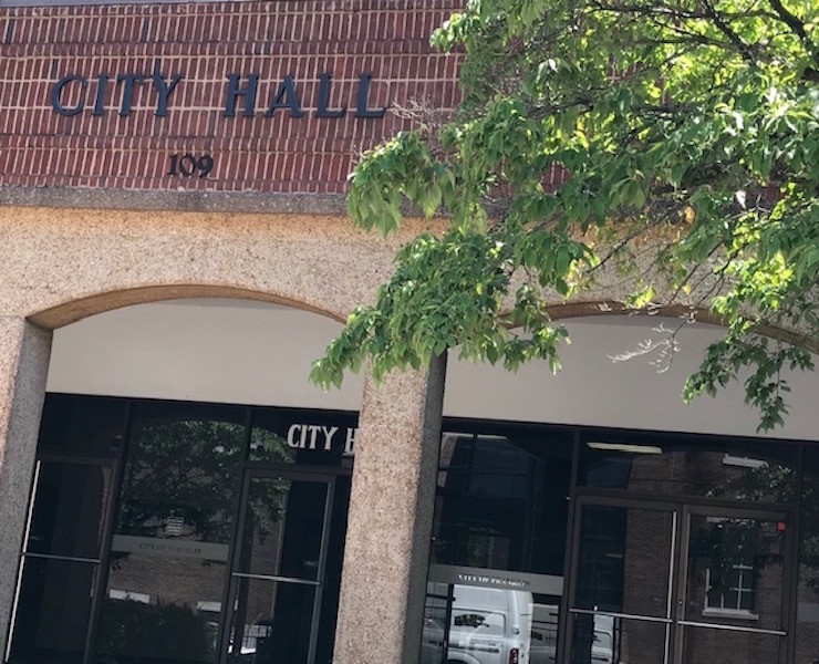 Franklin officials to be updated on final assessment of capital projects at Tuesday work session