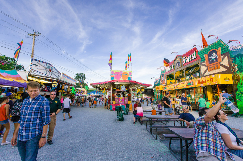 Williamson County Fair continues providing entertainment, education in 15th year