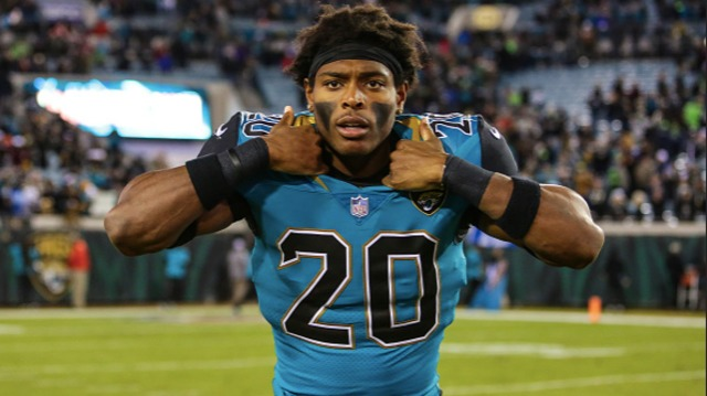 Brentwood Academy grad Jalen Ramsey ranked as 27th best in NFL by players