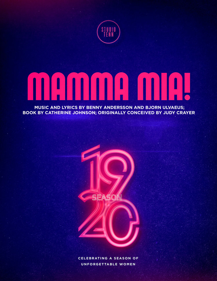 Studio Tenn to open 10th season with 'Mamma Mia!'