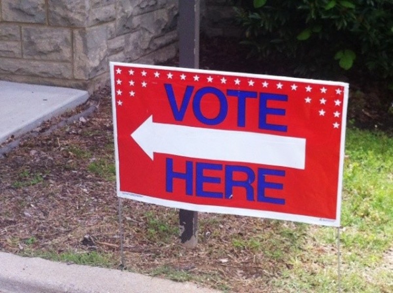 With qualifying deadline looming for Franklin election, three at-large challengers join four incumbents