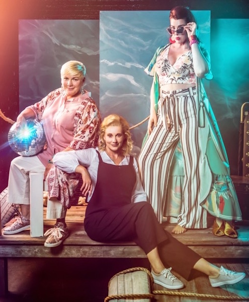 'Mamma Mia!' opens Studio Tenn's 10th anniversary season at Jamison Theater in Factory