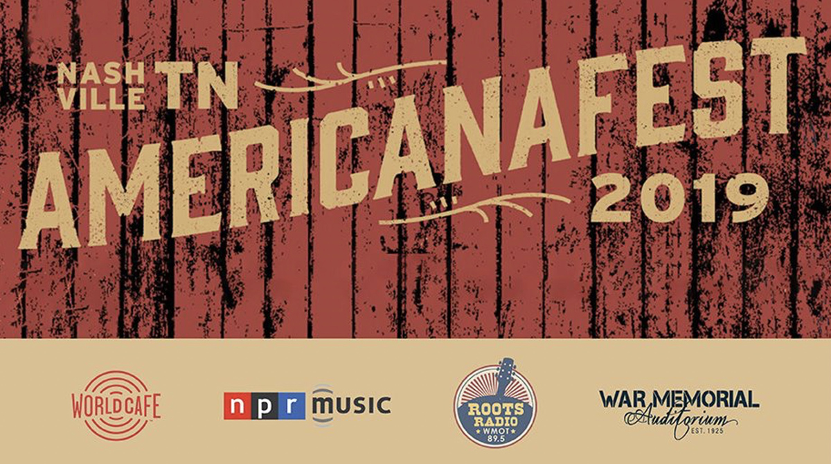 WMOT Roots Radio co-producing upcoming AmericanaFest Day Stage