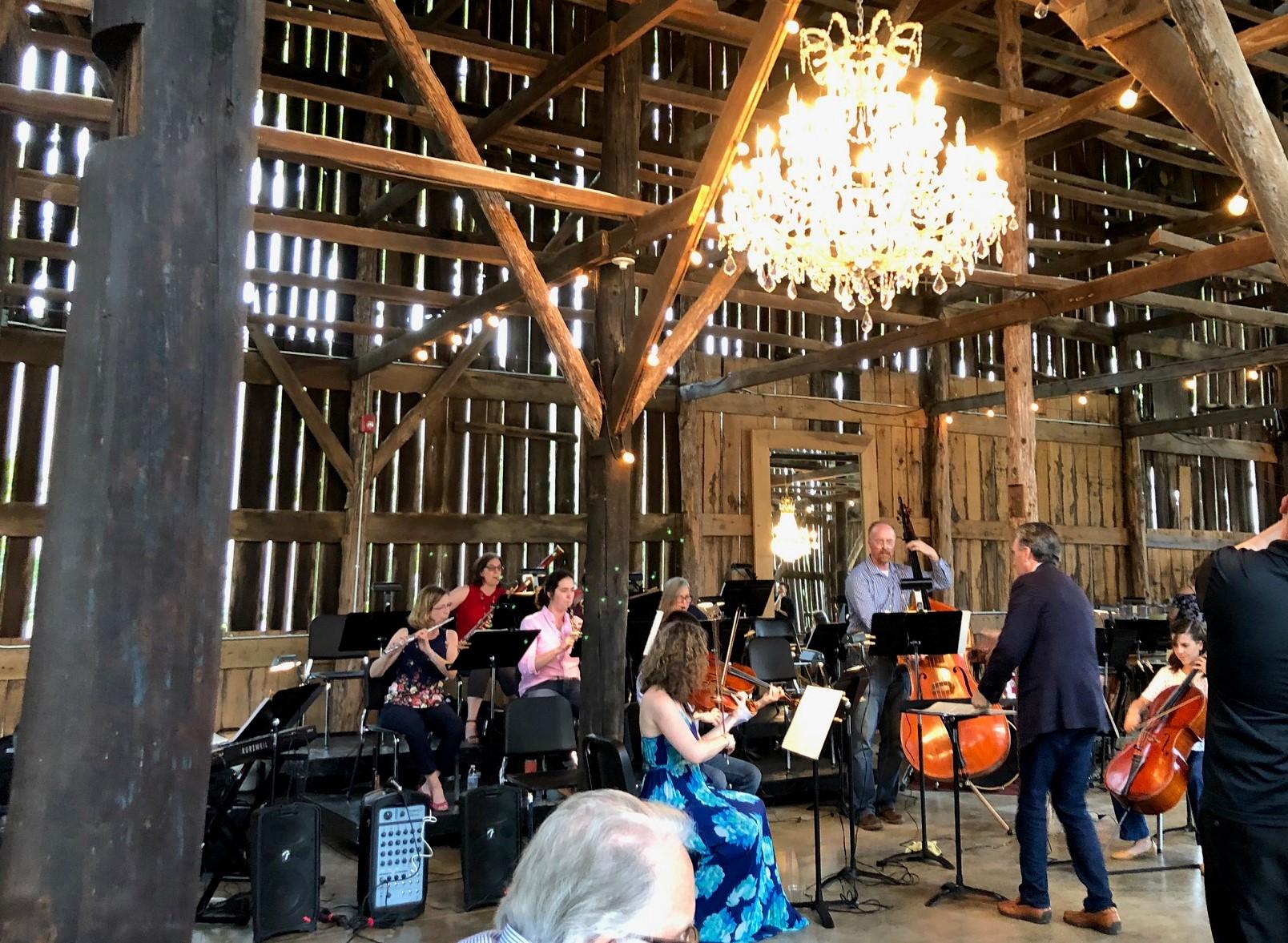 Gateway Chamber Orchestra announces 2019-20 season