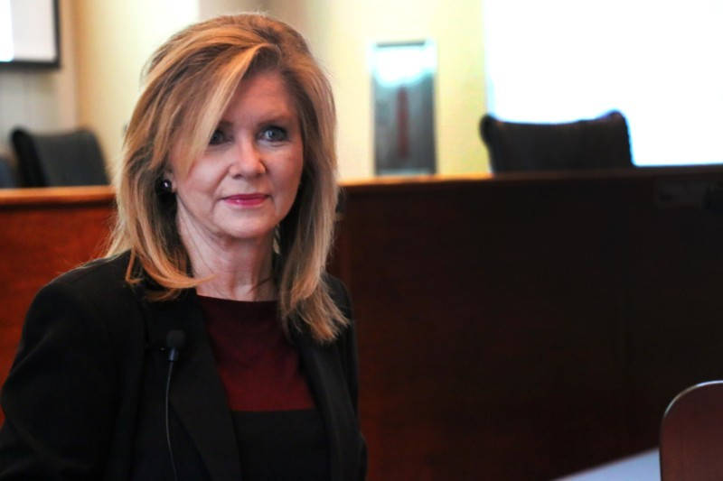 Senator Marsha Blackburn pushes for expanding mental health treatments in wake of El Paso, Dayton shootings